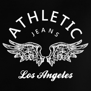Athletic jeans los angeles T-Shirts - Baby T-Shirt