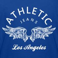 Motif ~ T shirt ado athletic jeans los angeles