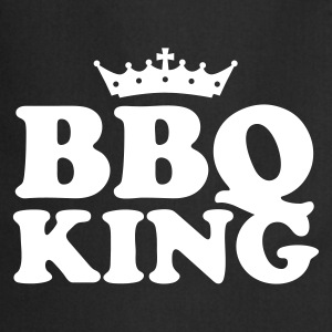 Zwart bbq king Kookschorten IT - Grembiule da cucina