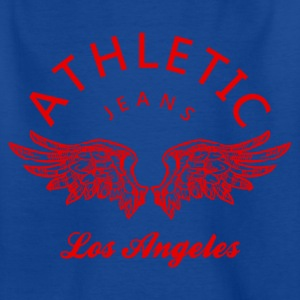 Athletic jeans los angeles Tee shirts - T-shirt Enfant