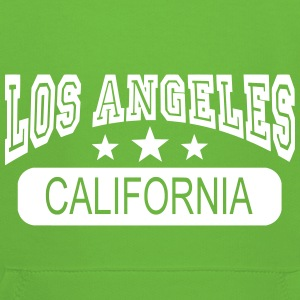 los angeles california Pullover & Hoodies - Kinder Premium Hoodie