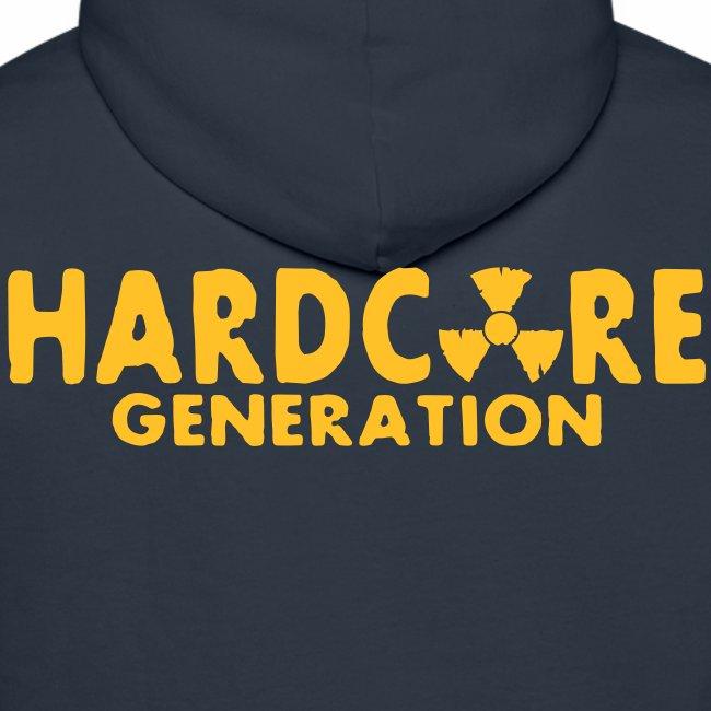 Sweat Cecel Hardcore Generation