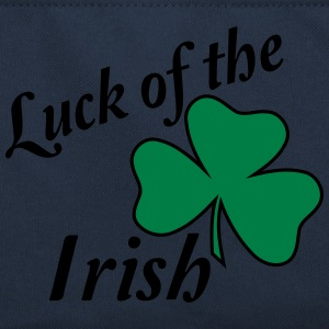 luck of the irish Taschen - Retro Tasche