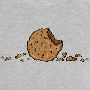Cookie, only cookie Camisetas - Camiseta bebé