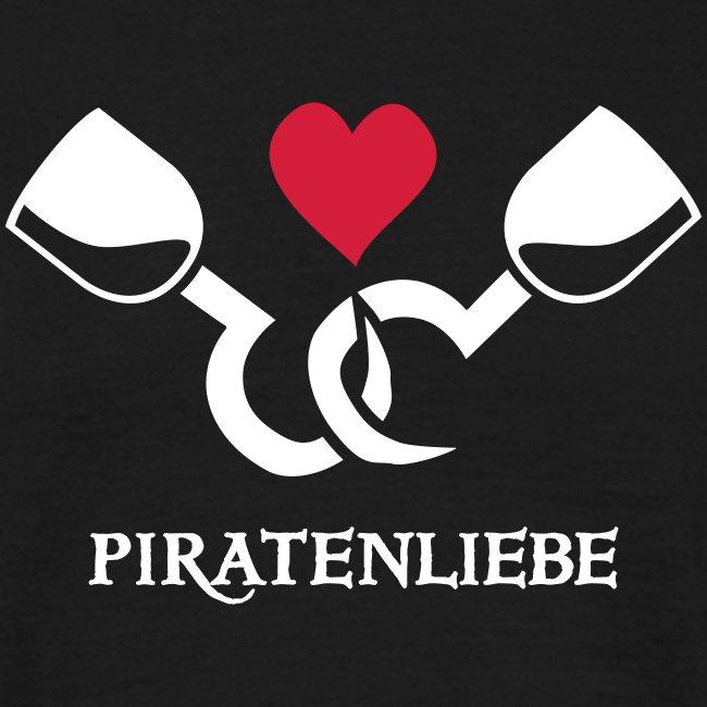 ~ Piratenliebe ~