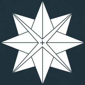 Star 1c T-Shirts - Men's T-Shirt