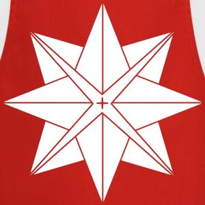 Star 1c  Aprons - Cooking Apron