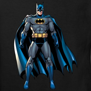 Batman Pose 1 Kinder T-Shirt - Kinder Bio-T-Shirt