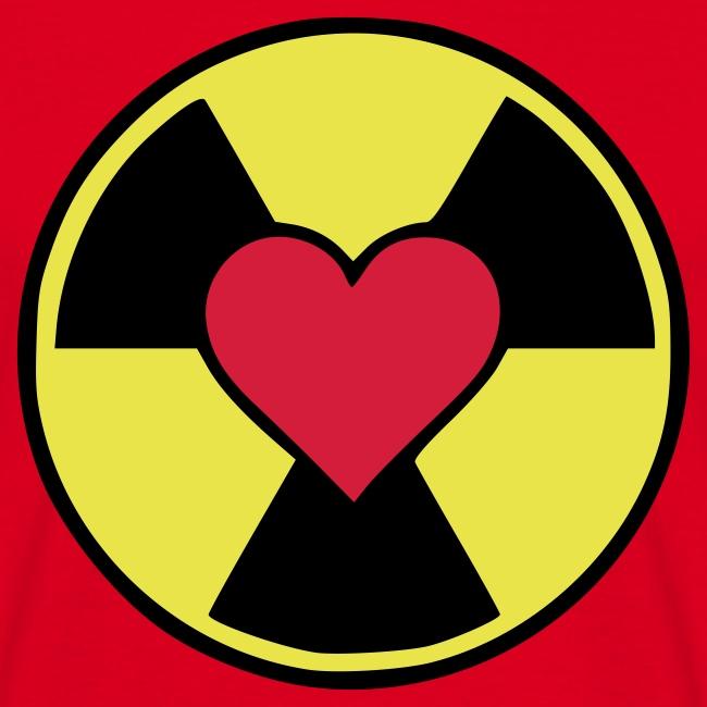 Ydinvoimaa