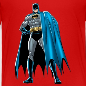 Batman Pose 1 Teenager T-Shirt - Teenager Premium T-Shirt