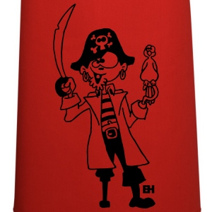 Pirate  Aprons - Cooking Apron