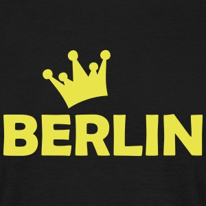 berlin T-Shirts - Men's T-Shirt