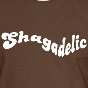 Shagadelic T-Shirts - Men's Ringer Shirt