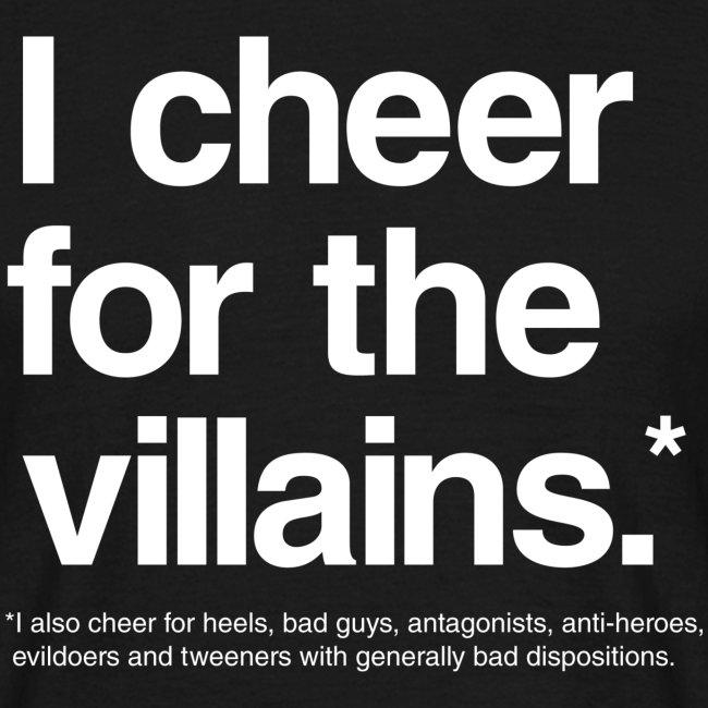 Villains (Men)