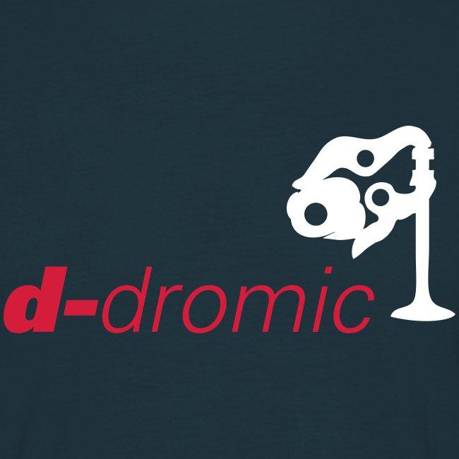 d-dromic T