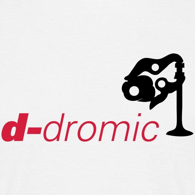 d-dromic (white)