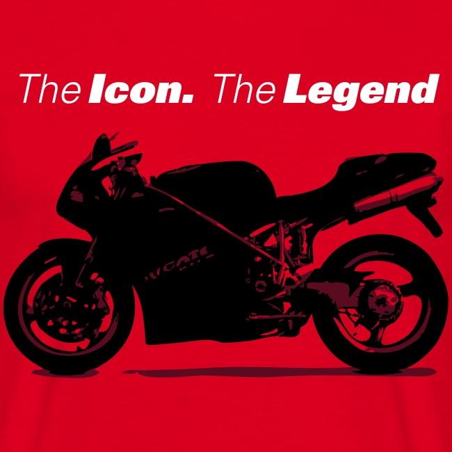 The icon T