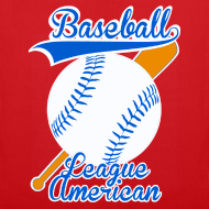 Motif ~ Sac baseball league american