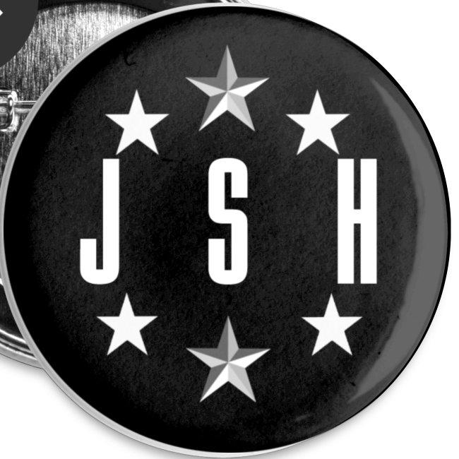 JSH Button Set S Logo #1-w