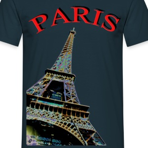 PARIS CREATION PARIS Tee shirts - T-shirt Homme