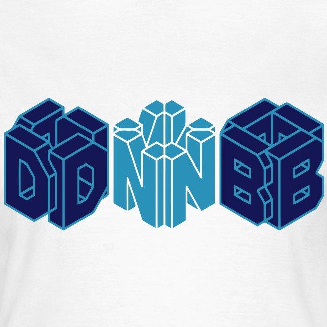 DNB 3D Womens