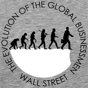 Global Business Forecast T-Shirts - Men's Premium T-Shirt