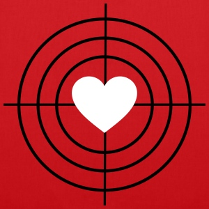 Heart is Target Tasker - Mulepose