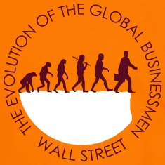 Global Business Forecast T-Shirts