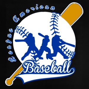 baseball league american T-Shirts - Baby T-Shirt