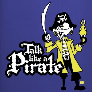 Talk like a Pirate  Aprons - Cooking Apron