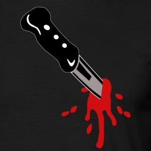 Messer Im Rücken