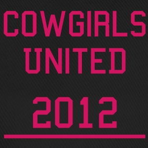 Cowgirls United Caps & Hats - Baseball Cap
