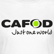 Design ~  CAFOD T-shirt