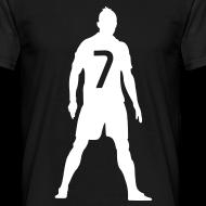 Design ~ Ronaldo CR7
