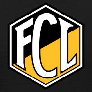 Motiv ~ FC Lauingen Kinder T-Shirt