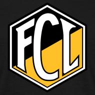 Motiv ~ FC Lauingen Herren T-Shirt