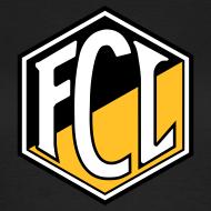 Motiv ~ FC Lauingen Damen T-Shirt