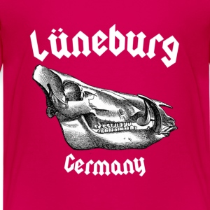 Lüneburg Germany - Kinder Premium T-Shirt