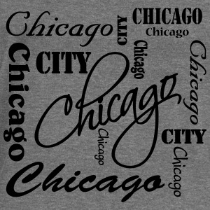 Chicago Hoodies & Sweatshirts - Women's Boat Neck Long Sleeve Top