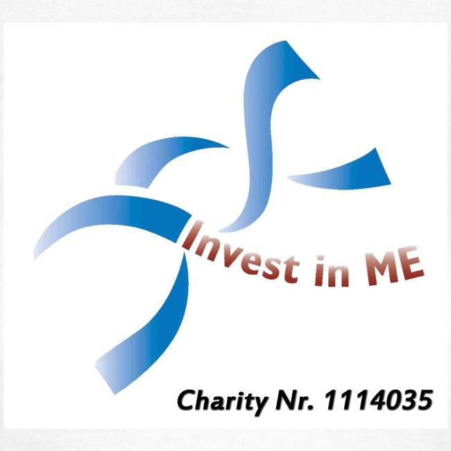 Logo with web address back
