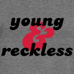 Young & Reckless Hoodies & Sweatshirts - Women's Boat Neck Long Sleeve Top