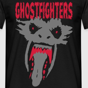 GHOSTFIGHTERS - Werwolf - Männer T-Shirt
