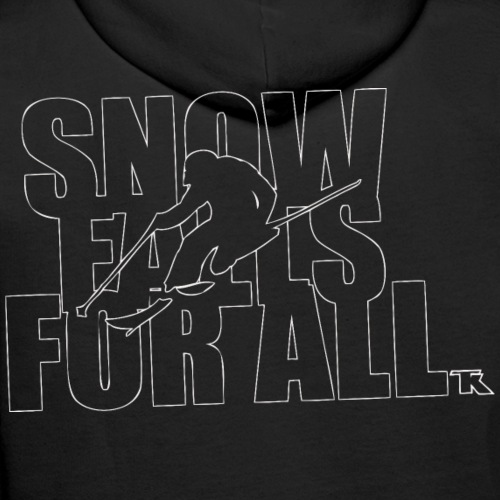 Snow Falls For All