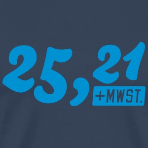 30th birthday T-Shirts - Men's Premium T-Shirt