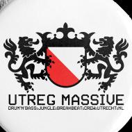 Design ~ Utreg Massive Buttons (5 pack)