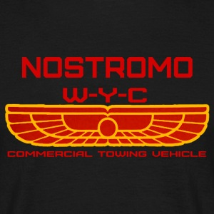 Nostromo - Men's T-Shirt