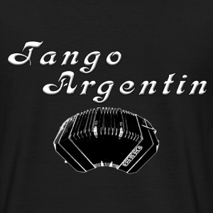 tango argentin Tee shirts - T-shirt Homme