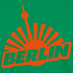 berlin T-Shirts - Men's Premium T-Shirt