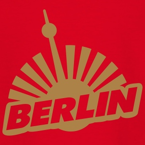 berlin Shirts - Teenage T-shirt
