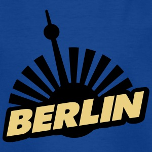 berlin Shirts - Teenager T-shirt